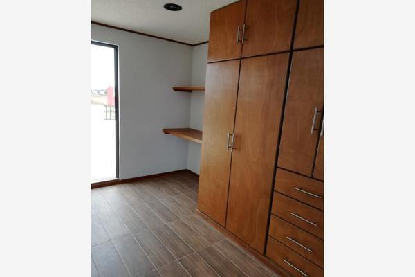 Foto de casa en venta en  , santa maría xixitla, san pedro cholula, puebla, 8736208 No. 06
