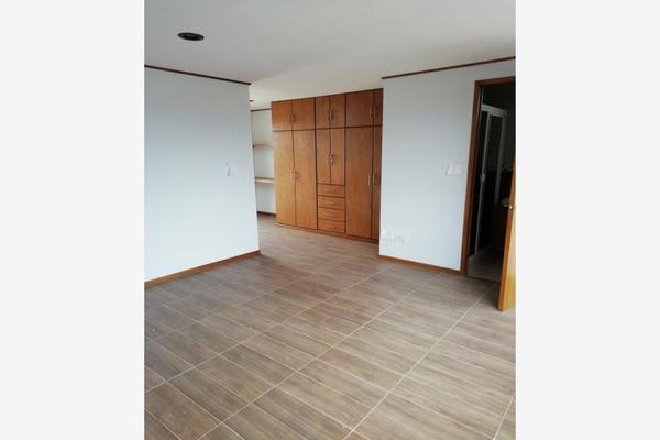 Foto de casa en venta en  , santa maría xixitla, san pedro cholula, puebla, 8736208 No. 07