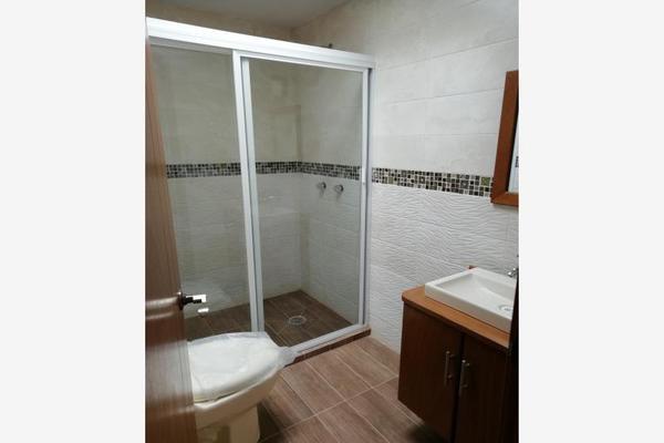 Foto de casa en venta en  , santa maría xixitla, san pedro cholula, puebla, 8736208 No. 08