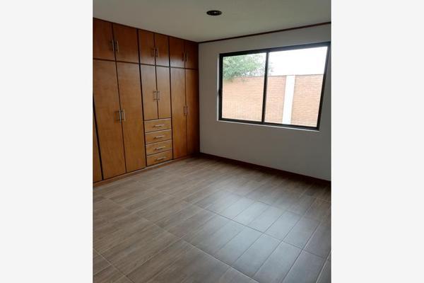 Foto de casa en venta en  , santa maría xixitla, san pedro cholula, puebla, 8736208 No. 10