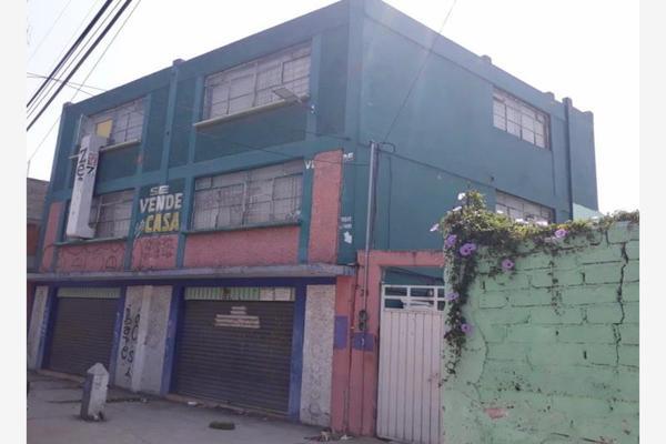 Foto de edificio en venta en  , santa martha acatitla, iztapalapa, df / cdmx, 17423526 No. 01