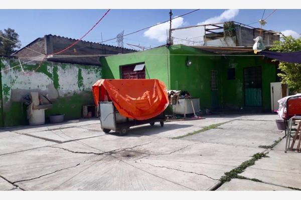 Foto de edificio en venta en  , santa martha acatitla, iztapalapa, df / cdmx, 17423526 No. 02