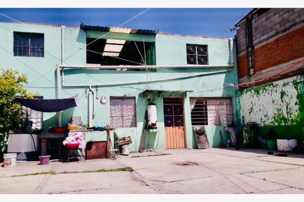 Foto de edificio en venta en  , santa martha acatitla, iztapalapa, df / cdmx, 17423526 No. 03
