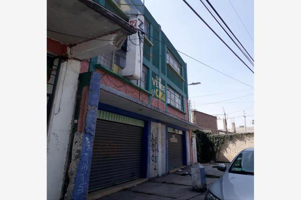 Foto de edificio en venta en  , santa martha acatitla, iztapalapa, df / cdmx, 17423526 No. 04