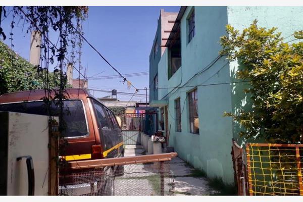 Foto de edificio en venta en  , santa martha acatitla, iztapalapa, df / cdmx, 17423526 No. 05