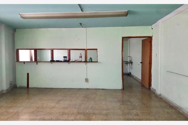 Foto de edificio en venta en  , santa martha acatitla, iztapalapa, df / cdmx, 17423526 No. 08