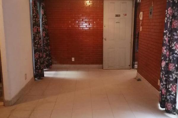 Foto de departamento en venta en  , santa martha acatitla, iztapalapa, df / cdmx, 0 No. 02