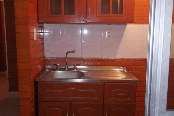Foto de departamento en venta en  , santa martha acatitla, iztapalapa, df / cdmx, 0 No. 03