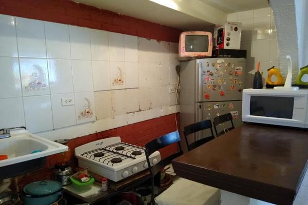 Foto de departamento en venta en  , santa martha acatitla, iztapalapa, df / cdmx, 0 No. 04