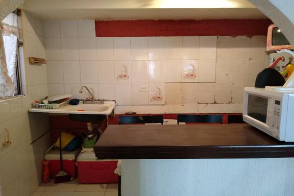 Foto de departamento en venta en  , santa martha acatitla, iztapalapa, df / cdmx, 0 No. 06