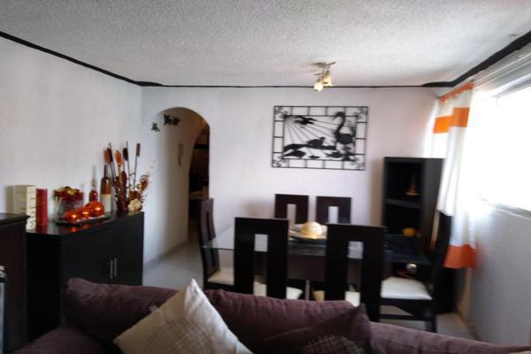 Foto de departamento en venta en  , santa martha acatitla, iztapalapa, df / cdmx, 0 No. 09