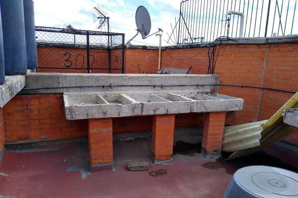Foto de departamento en venta en  , santa martha acatitla, iztapalapa, df / cdmx, 0 No. 11