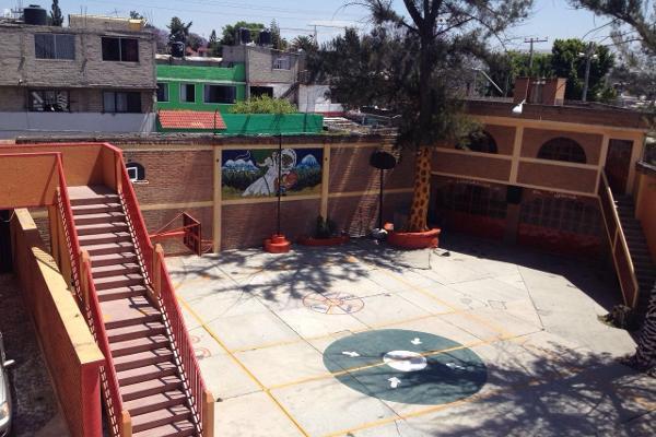 Foto de edificio en venta en  , santa martha acatitla, iztapalapa, distrito federal, 3426916 No. 03