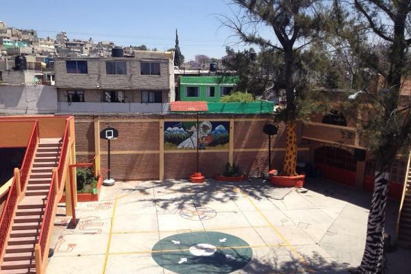 Foto de edificio en venta en  , santa martha acatitla, iztapalapa, distrito federal, 3426916 No. 05