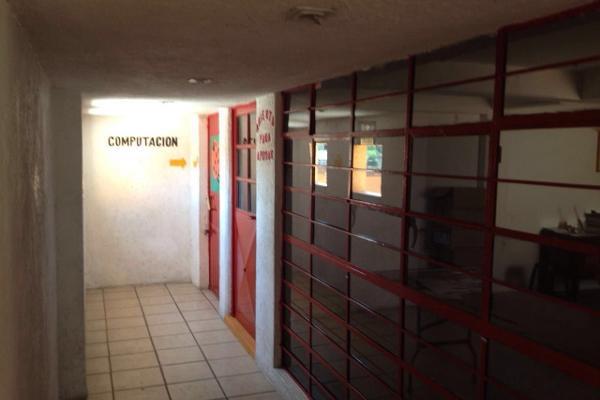 Foto de edificio en venta en  , santa martha acatitla, iztapalapa, distrito federal, 3426916 No. 07