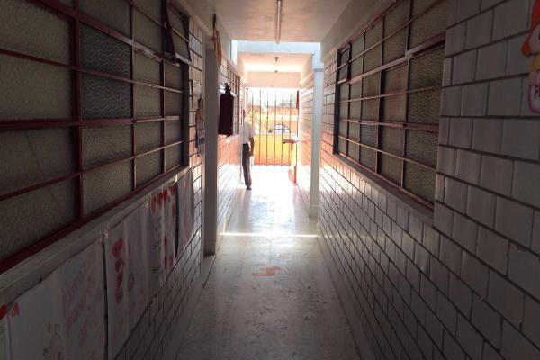 Foto de edificio en venta en  , santa martha acatitla, iztapalapa, distrito federal, 3426916 No. 10