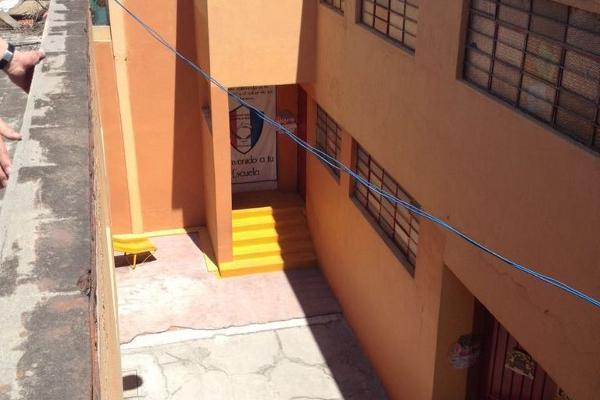 Foto de edificio en venta en  , santa martha acatitla, iztapalapa, distrito federal, 3426916 No. 15