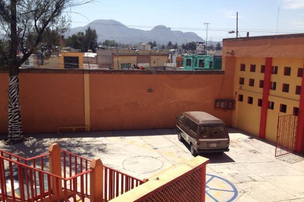 Foto de edificio en venta en  , santa martha acatitla, iztapalapa, distrito federal, 3426916 No. 16