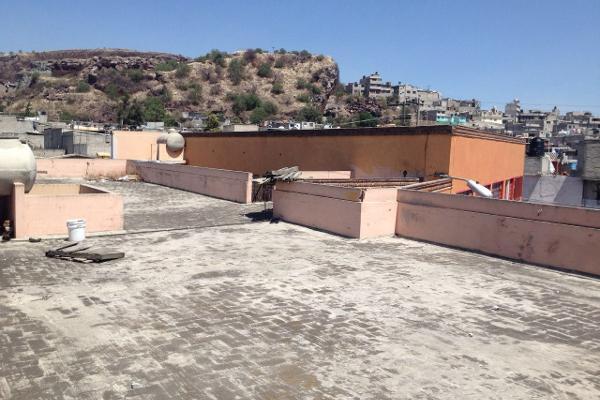 Foto de edificio en venta en  , santa martha acatitla, iztapalapa, distrito federal, 3426916 No. 17