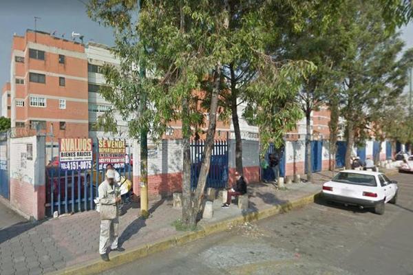 Foto de departamento en venta en  , santa martha acatitla norte, iztapalapa, df / cdmx, 12262865 No. 02