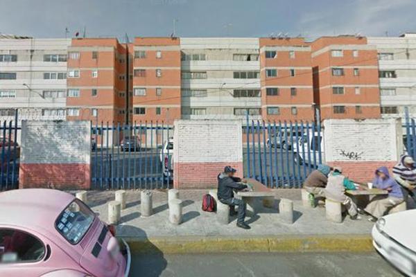 Foto de departamento en venta en  , santa martha acatitla norte, iztapalapa, df / cdmx, 12262865 No. 04
