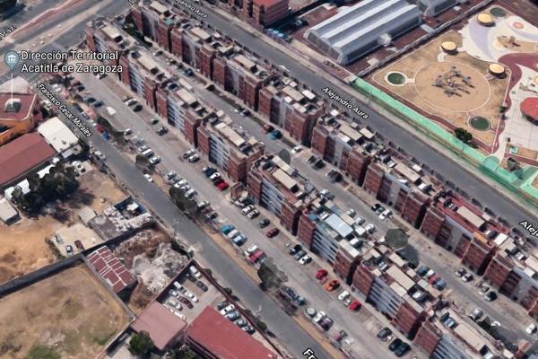 Foto de departamento en venta en  , santa martha acatitla norte, iztapalapa, df / cdmx, 12262865 No. 06