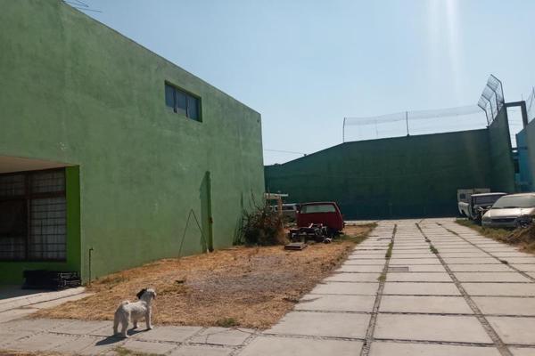 Foto de casa en venta en  , santa martha acatitla norte, iztapalapa, df / cdmx, 0 No. 03