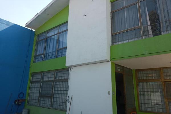 Foto de casa en venta en  , santa martha acatitla norte, iztapalapa, df / cdmx, 0 No. 08