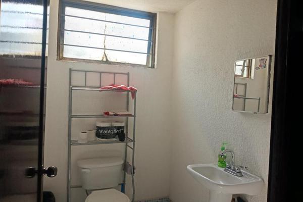 Foto de casa en venta en  , santa martha acatitla norte, iztapalapa, df / cdmx, 0 No. 10