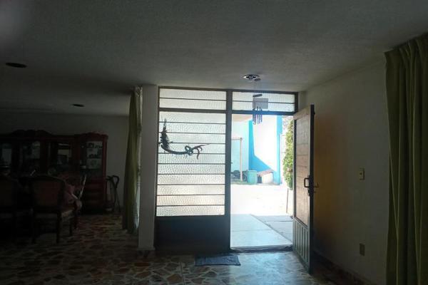 Foto de casa en venta en  , santa martha acatitla norte, iztapalapa, df / cdmx, 0 No. 12