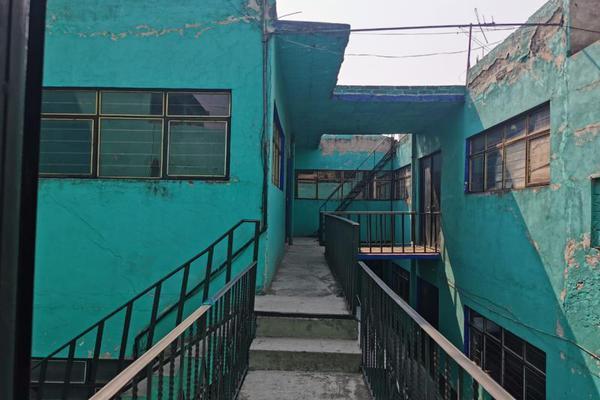 Foto de casa en venta en  , santa martha acatitla norte, iztapalapa, df / cdmx, 20144427 No. 03
