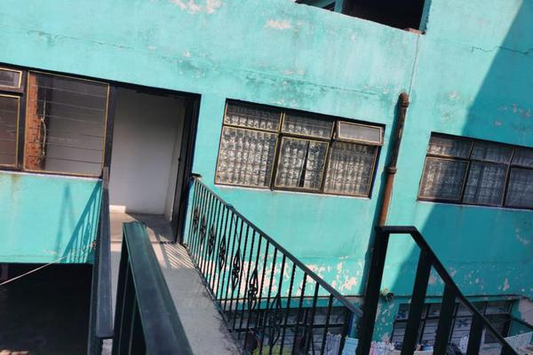 Foto de casa en venta en  , santa martha acatitla norte, iztapalapa, df / cdmx, 20144427 No. 04