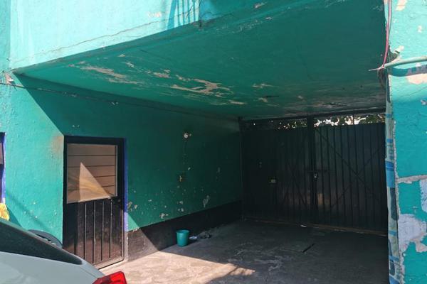 Foto de casa en venta en  , santa martha acatitla norte, iztapalapa, df / cdmx, 20144427 No. 06