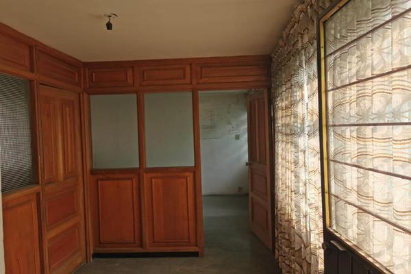 Foto de casa en venta en  , santa martha acatitla norte, iztapalapa, df / cdmx, 20144427 No. 15