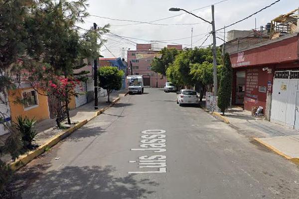 Foto de casa en venta en  , santa martha acatitla norte, iztapalapa, df / cdmx, 21078362 No. 01