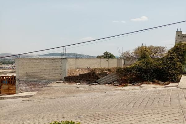 Foto de terreno habitacional en venta en santa martha manzana 63 lote 09 , rinconada san marcos, tultitlán, méxico, 14744082 No. 01