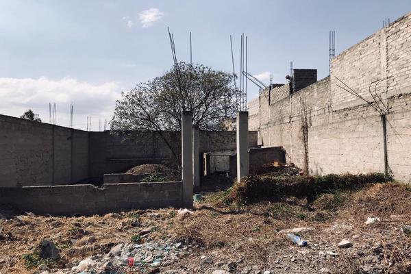 Foto de terreno habitacional en venta en santa martha manzana 63 lote 09 , rinconada san marcos, tultitlán, méxico, 14744082 No. 02