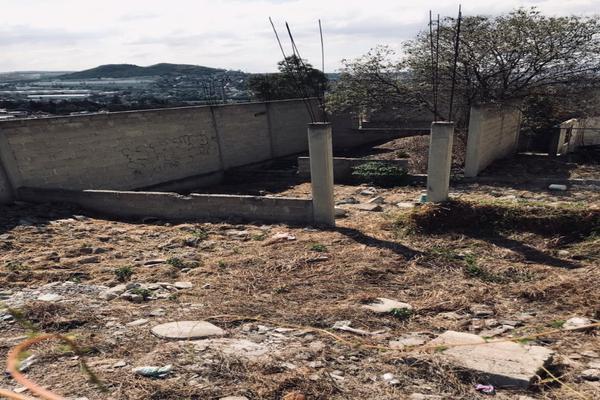 Foto de terreno habitacional en venta en santa martha manzana 63 lote 09 , rinconada san marcos, tultitlán, méxico, 14744082 No. 03