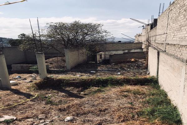 Foto de terreno habitacional en venta en santa martha manzana 63 lote 09 , rinconada san marcos, tultitlán, méxico, 14744082 No. 04