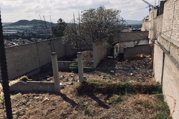 Foto de terreno habitacional en venta en santa martha manzana 63 lote 09 , rinconada san marcos, tultitlán, méxico, 14744082 No. 05