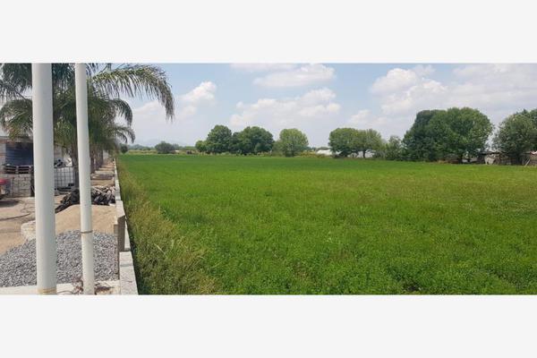Foto de terreno habitacional en venta en santa matilde 27, santa matilde, san juan del río, querétaro, 9295865 No. 01