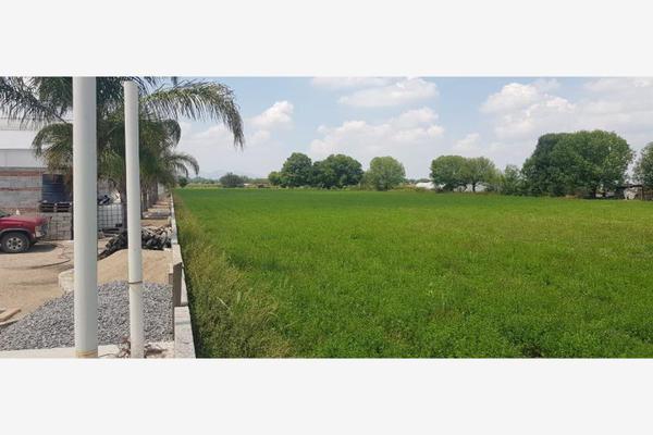 Foto de terreno habitacional en venta en santa matilde 27, santa matilde, san juan del río, querétaro, 9295865 No. 03