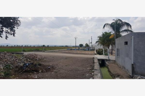 Foto de terreno habitacional en venta en santa matilde 27, santa matilde, san juan del río, querétaro, 9295865 No. 04