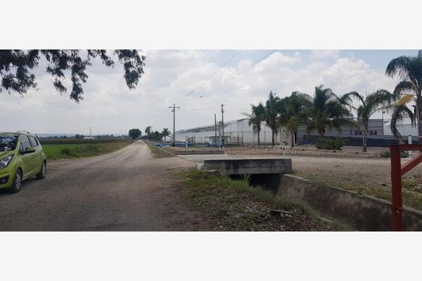 Foto de terreno habitacional en venta en santa matilde 27, santa matilde, san juan del río, querétaro, 9295865 No. 06