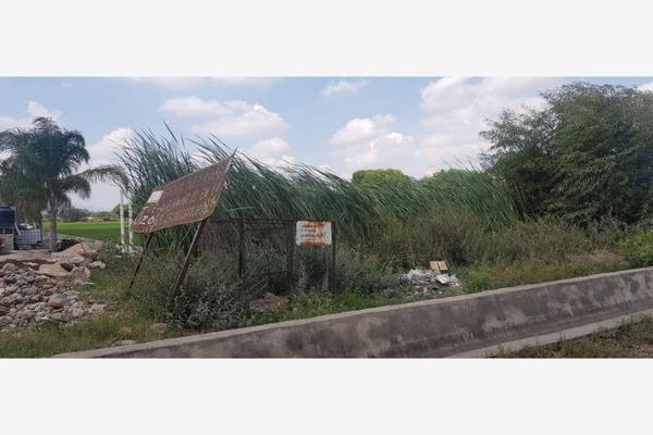 Foto de terreno habitacional en venta en santa matilde 27, santa matilde, san juan del río, querétaro, 9295865 No. 07