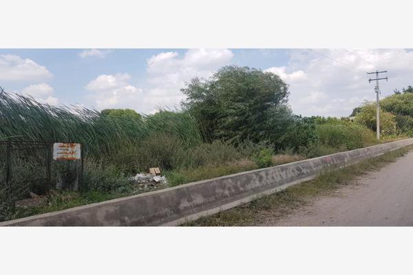 Foto de terreno habitacional en venta en santa matilde 27, santa matilde, san juan del río, querétaro, 9295865 No. 09