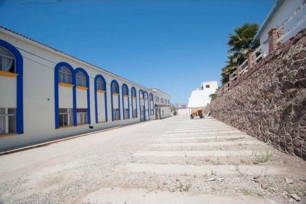 Foto de edificio en venta en  , santa mónica, playas de rosarito, baja california, 5939775 No. 01