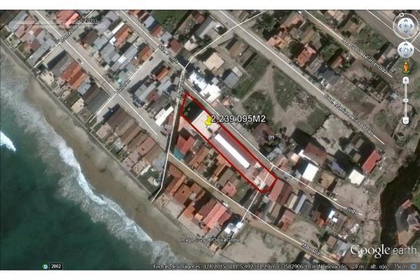 Foto de edificio en venta en  , santa mónica, playas de rosarito, baja california, 5939775 No. 02