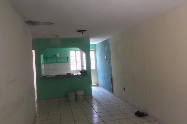 Foto de casa en venta en  , santa mónica, soledad de graciano sánchez, san luis potosí, 14031326 No. 01