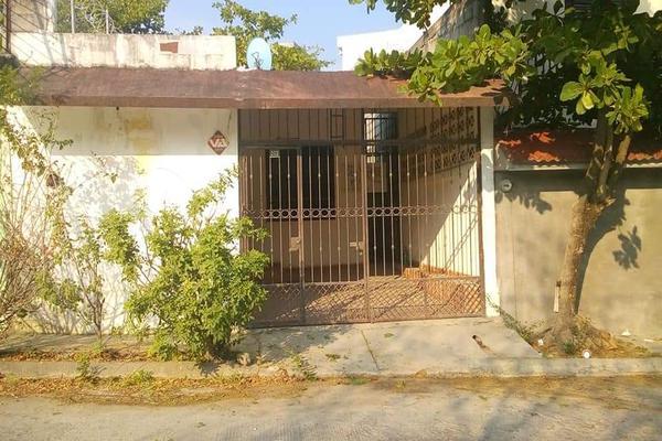 Foto de casa en venta en santa patricia , san angel ii, ciudad valles, san luis potosí, 17046363 No. 02